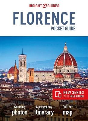 Insight Guides Pocket Florence (Travel Guide with Free eBook) -