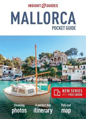 Insight Guides Pocket Mallorca (Travel Guide with Free eBook) -