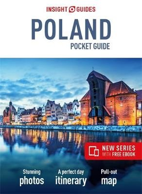 Insight Guides Pocket Poland (Travel Guide with Free eBook) - pr_247570