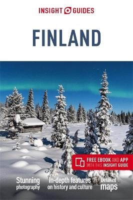 Insight Guides Finland (Travel Guide with Free eBook) -