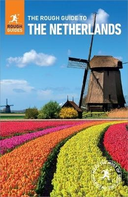 The Rough Guide to the Netherlands (Travel Guide) -