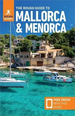 The Rough Guide to Mallorca & Menorca (Travel Guide with Free eBook) - pr_170471