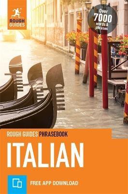 Rough Guides Phrasebook Italian (Bilingual dictionary) -