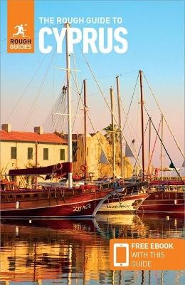 The Rough Guide to Cyprus (Travel Guide with Free eBook) -