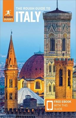 The Rough Guide to Italy (Travel Guide with Free eBook) -