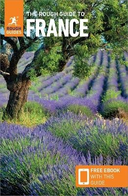 The Rough Guide to France (Travel Guide with Free eBook) -
