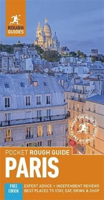 Pocket Rough Guide Paris (Travel Guide with Free eBook) - pr_170332