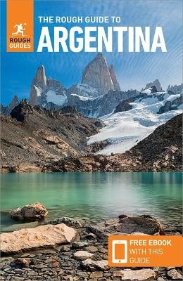 The Rough Guide to Argentina (Travel Guide with Free eBook) - pr_168416