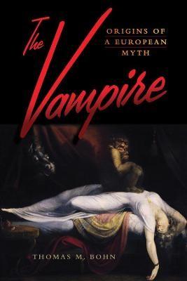 The Vampire -
