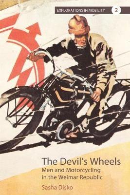 The Devil's Wheels -