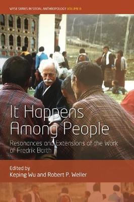 It Happens Among People -