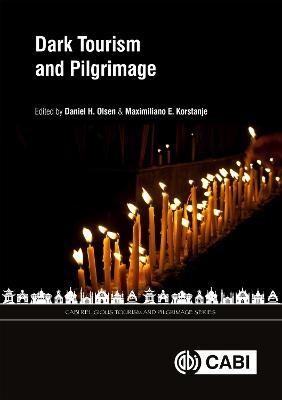 Dark Tourism and Pilgrimage - pr_1725182