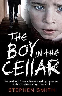 The Boy in the Cellar -