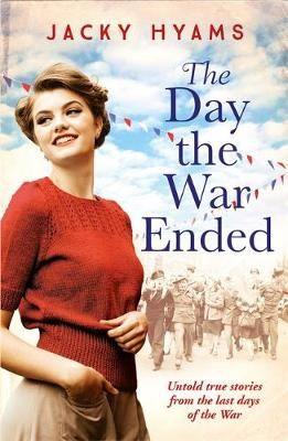 The Day The War Ended - pr_1784160