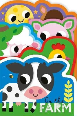 Felt Friends On The Farm - pr_1839358