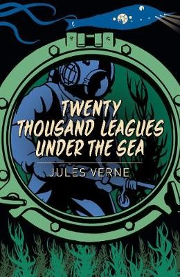 Twenty Thousand Leagues Under the Sea -