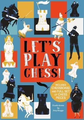 Let's Play Chess! -