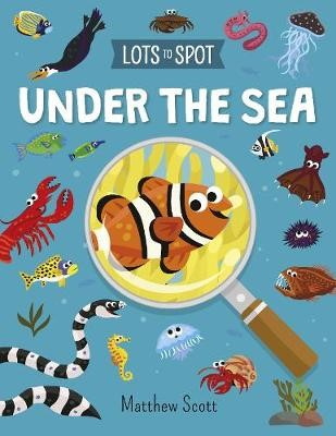 Lots to Spot: Under the Sea - pr_21025