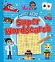 Whizz Kidz: Super Wordsearch -