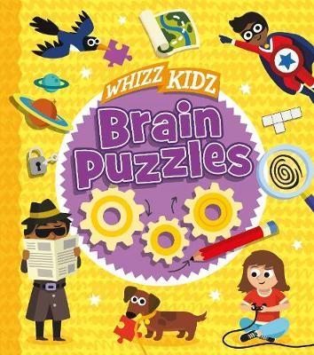 Whizz Kidz: Brain Puzzles -