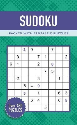 Sudoku - pr_306292