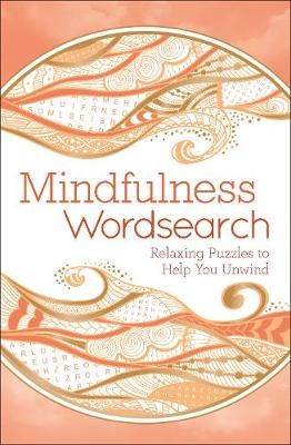 Mindfulness Wordsearch -