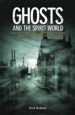 Ghosts and the Spirit World - pr_1503