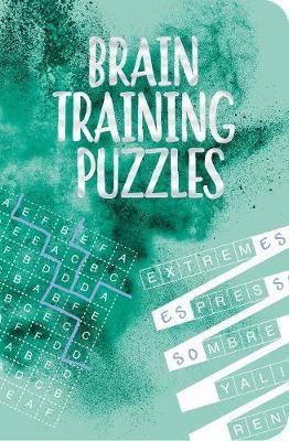 Brain Training Puzzles - pr_258