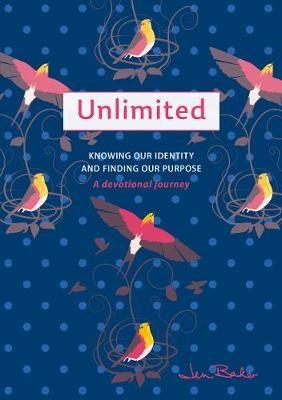 Unlimited: A Devotional Journey - pr_1704238