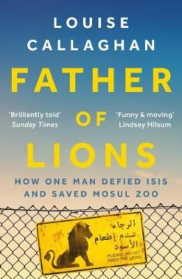 Father of Lions -