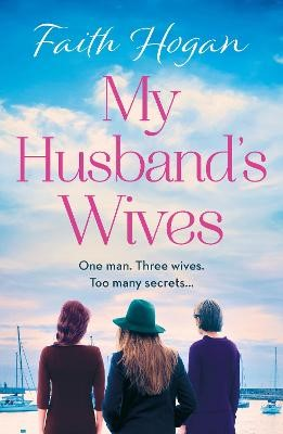 My Husband's Wives -
