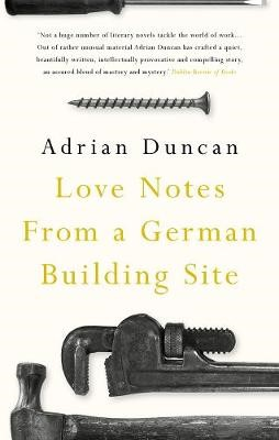 Love Notes from a German Building Site - pr_118365