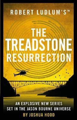Robert Ludlum's (TM) The Treadstone Resurrection -