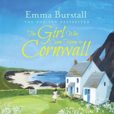 The Girl Who Came Home to Cornwall -