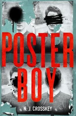 Poster Boy: a searing British dystopia that cuts close to the bone... -