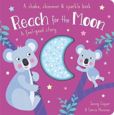 Reach for the Moon - pr_1764509