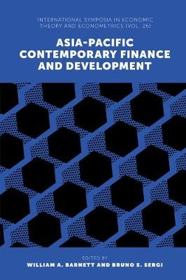Asia-Pacific Contemporary Finance and Development - pr_141504