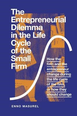 The Entrepreneurial Dilemma in the Life Cycle of the Small Firm - pr_341152