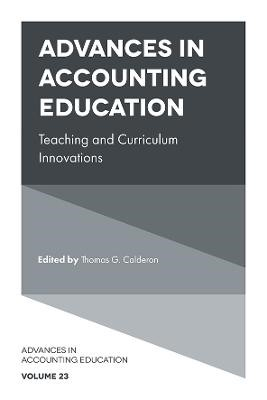 Advances in Accounting Education - pr_402515