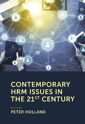 Contemporary HRM Issues in the 21st Century - pr_284719