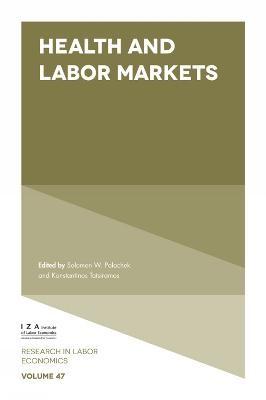 Health and Labor Markets - pr_141534