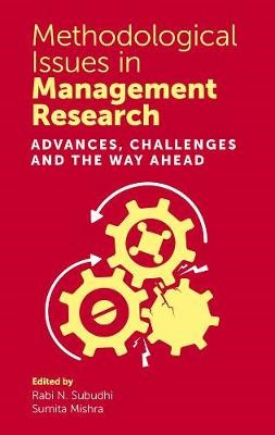 Methodological Issues in Management Research -