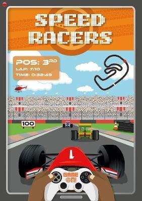 Speed Racers - pr_392580