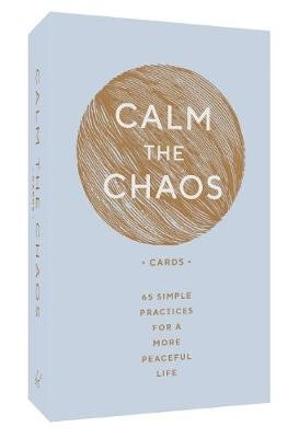 Calm the Chaos Cards - pr_1804433