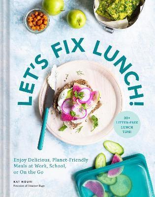 Let's Fix Lunch! - pr_1832028