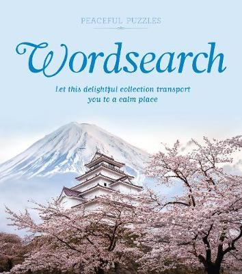 Peaceful Puzzles Wordsearch -