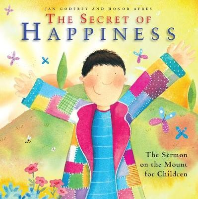 The Secret of Happiness - pr_208044