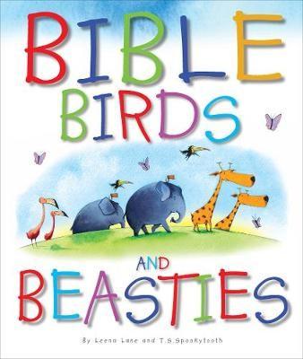 Bible Birds and Beasties - pr_209629