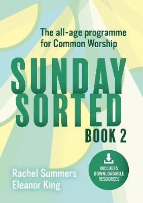 Sunday Sorted - Book 2 -