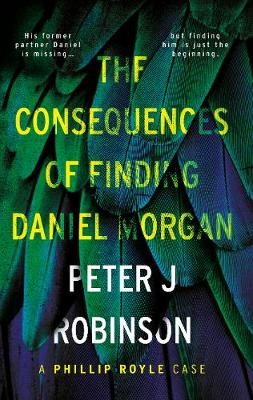 The Consequences of Finding Daniel Morgan - pr_245454